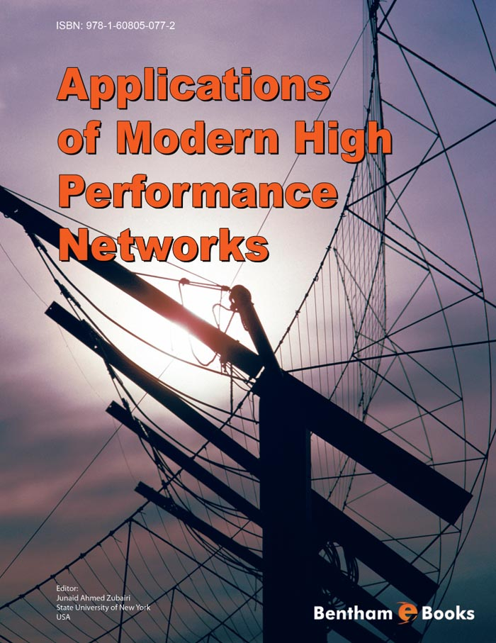 Applications of Modern High Performance Networks