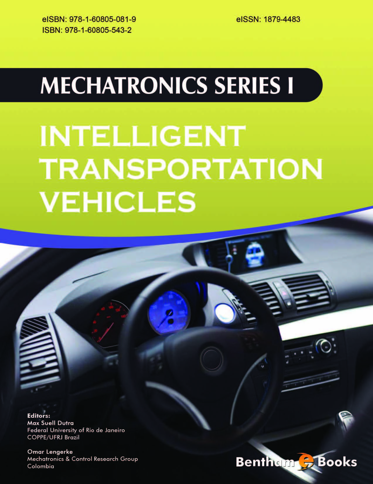 Intelligent Transportation Vehicles