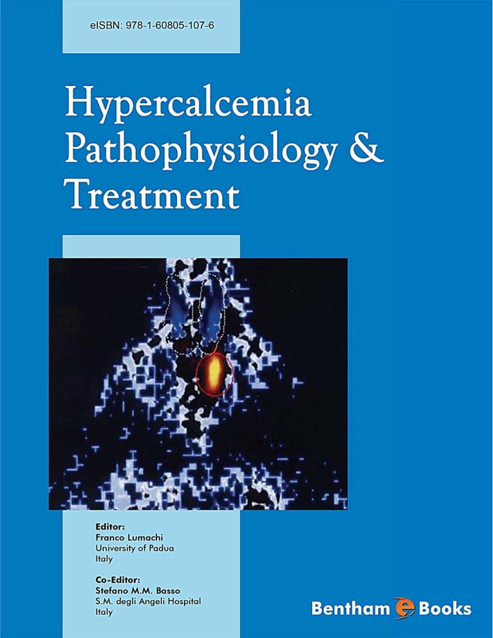 Hypercalcemia Pathophysiology & Treatment