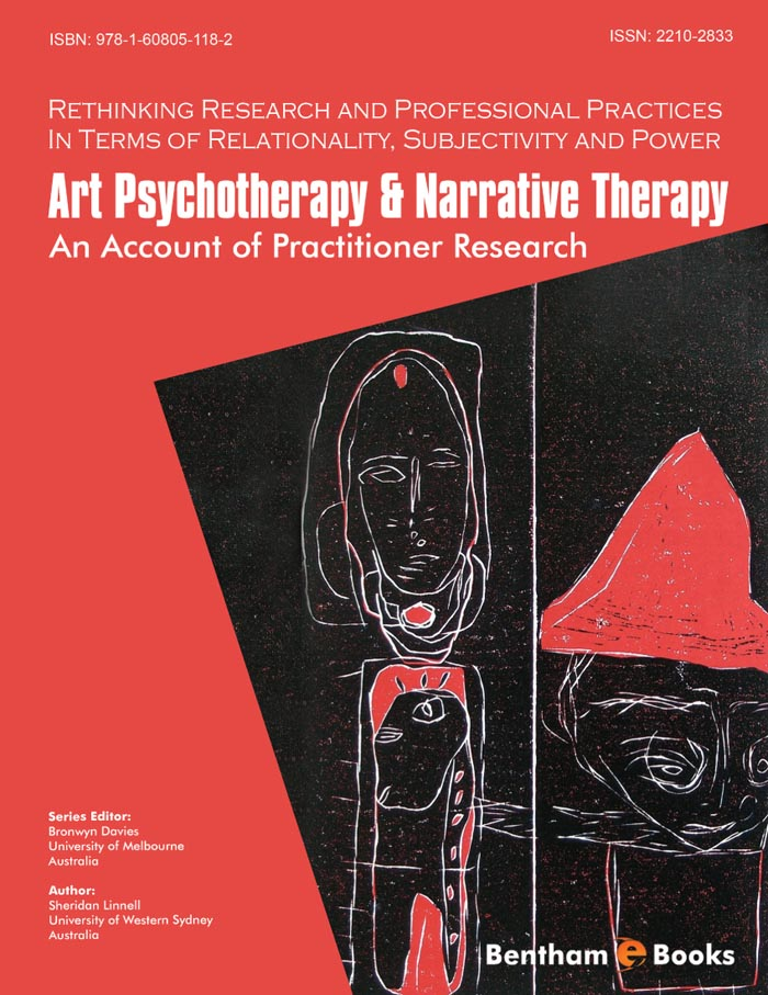 Art Psychotherapy & Narrative Therapy: An Account of Practitioner Research