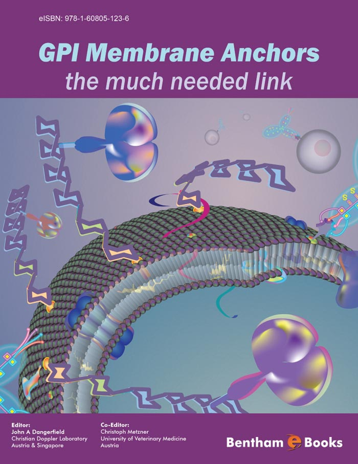 GPI Membrane Anchors-The Much Needed Link