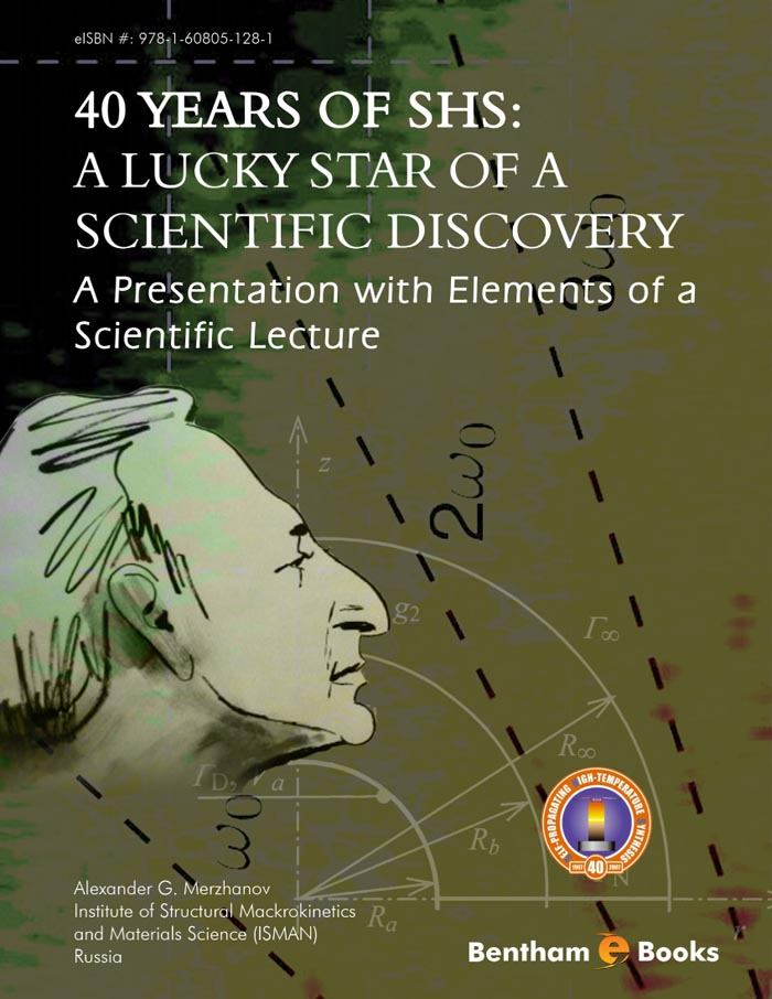 40 Years of Shs: A Lucky Star of a Scientific Discovery A Presentation with Elements of a Scientific Lecture