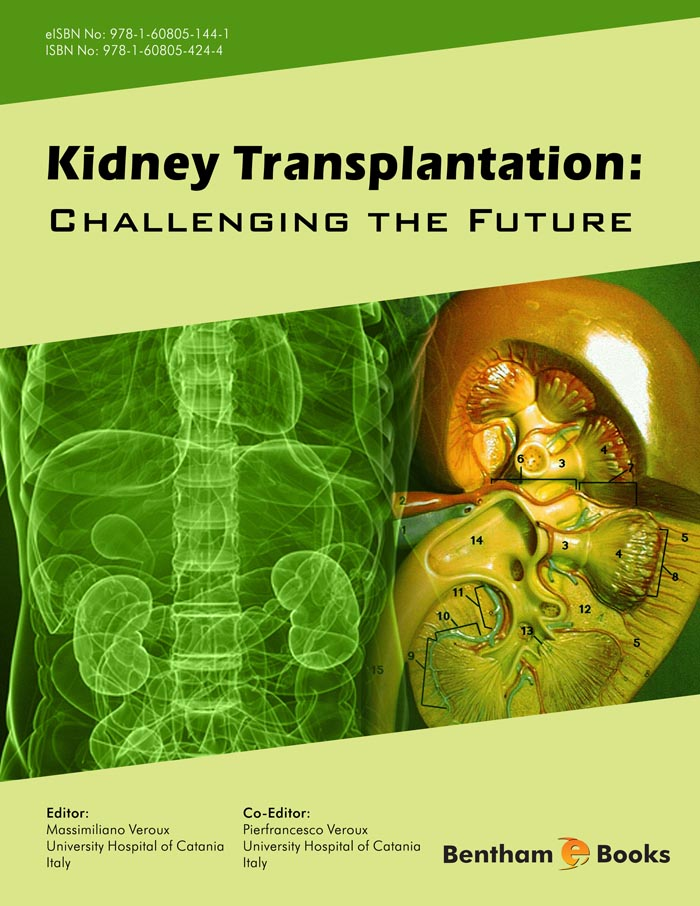 Kidney Transplantation: Challenging the Future