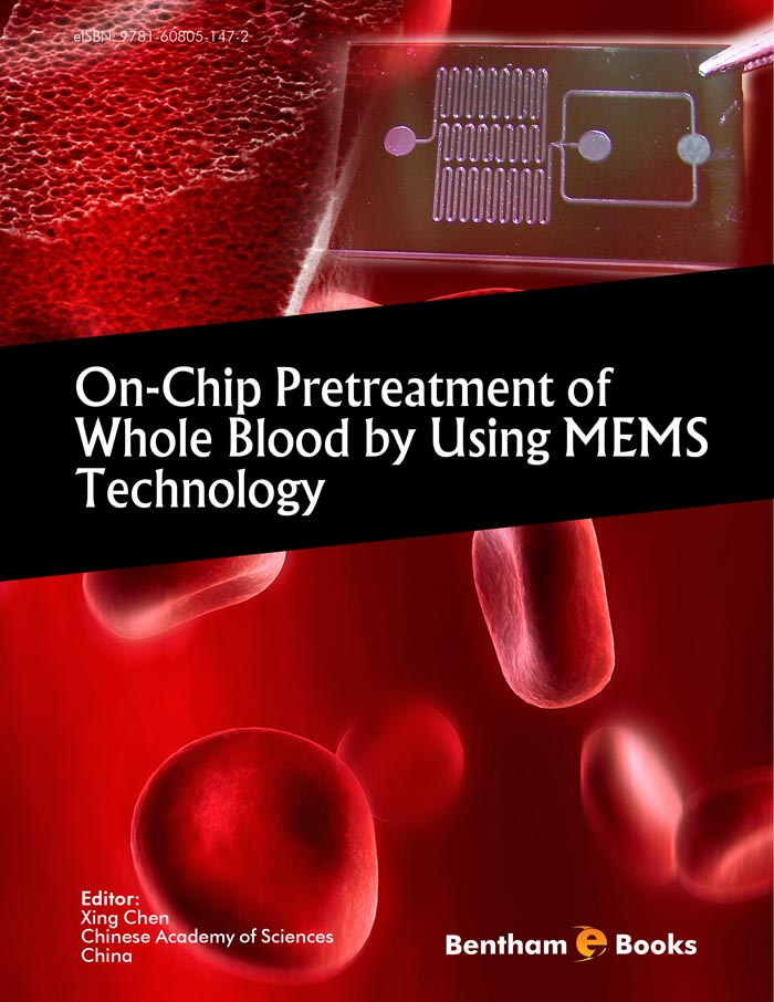 On-Chip Pretreatment of Whole Blood by using MEMS Technology