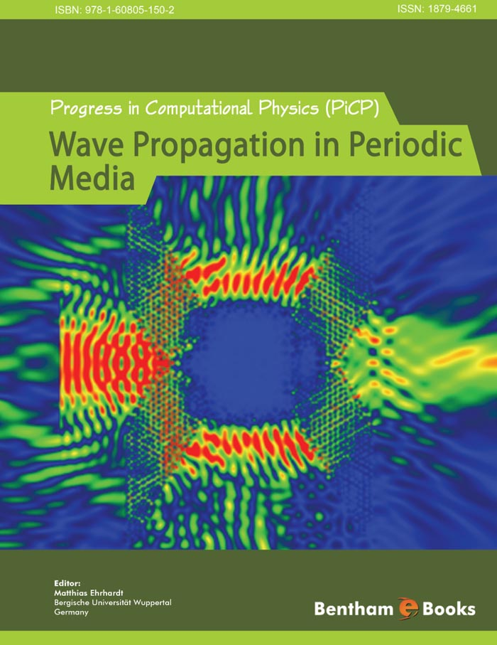 Wave Propagation in Periodic Media