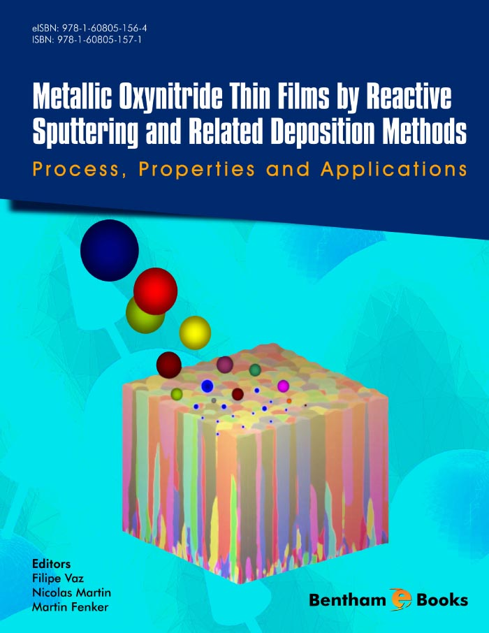 Metallic Oxynitride Thin Films by Reactive Sputtering and Related Deposition Methods: Process, Properties and Applications