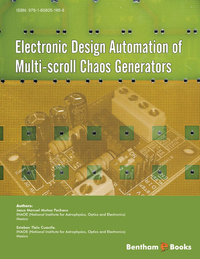 Electronic Design Automation of Multi-scroll Chaos Generators