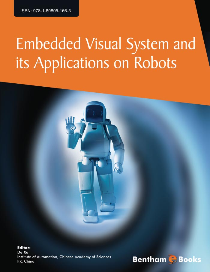 Embedded Visual System and its Applications on Robots