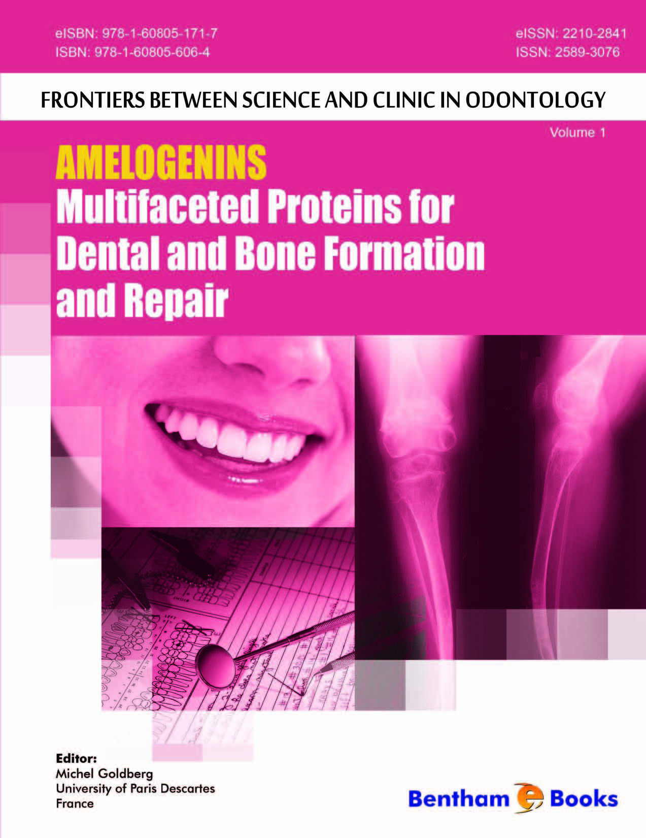 Amelogenins: Multifaceted Proteins for Dental and Bone Formation and Repair