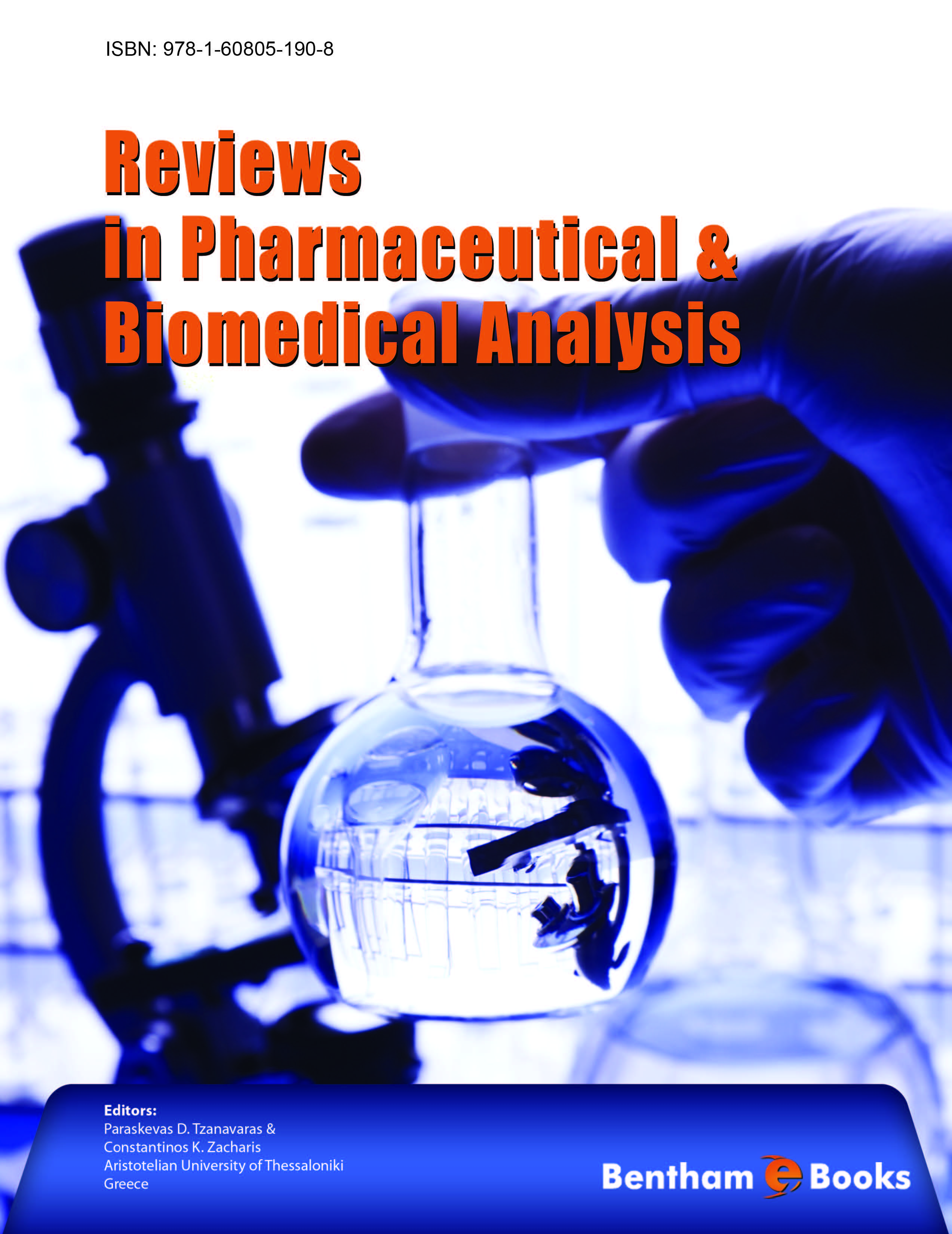 Reviews in Pharmaceutical and Biomedical Analysis