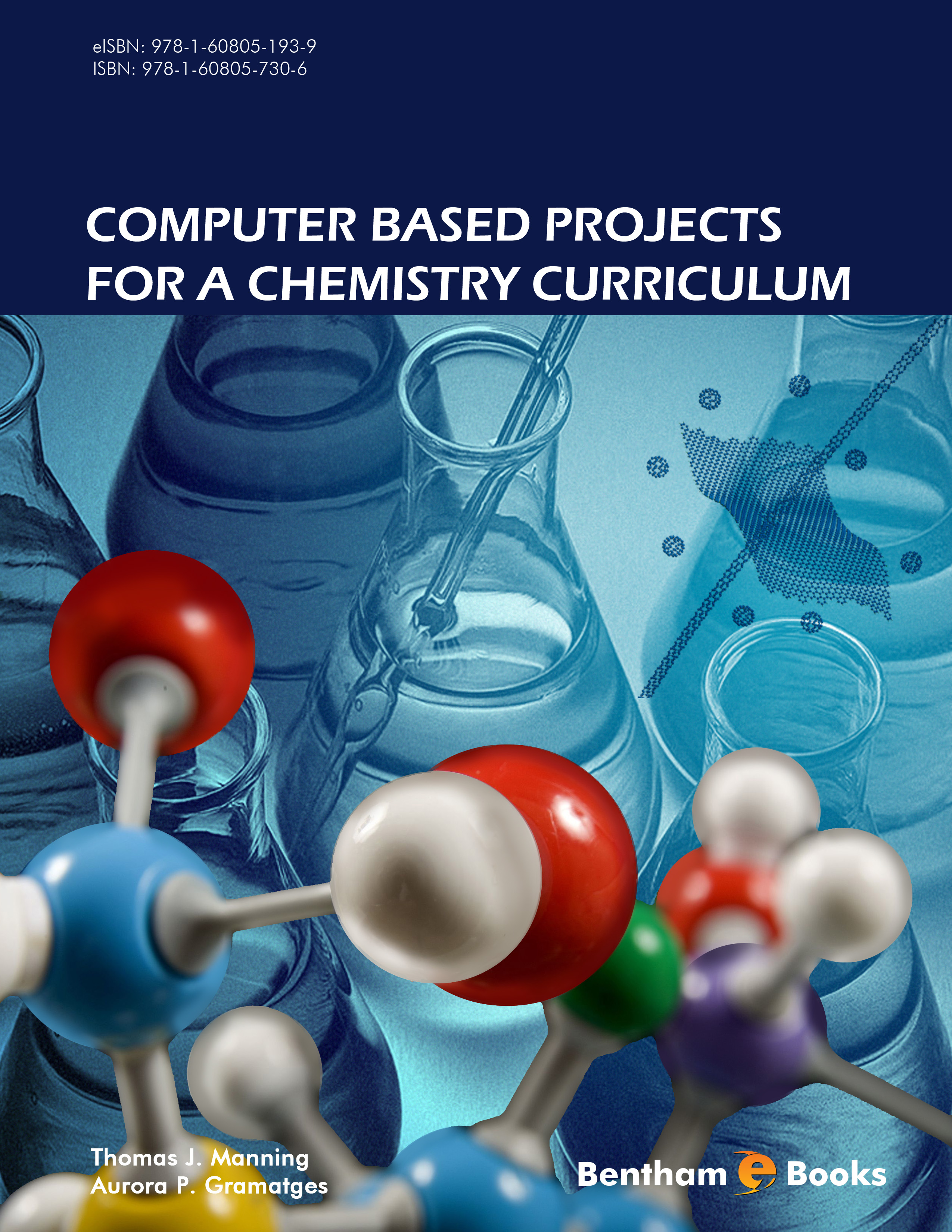 Computer Based Projects for a Chemistry Curriculum