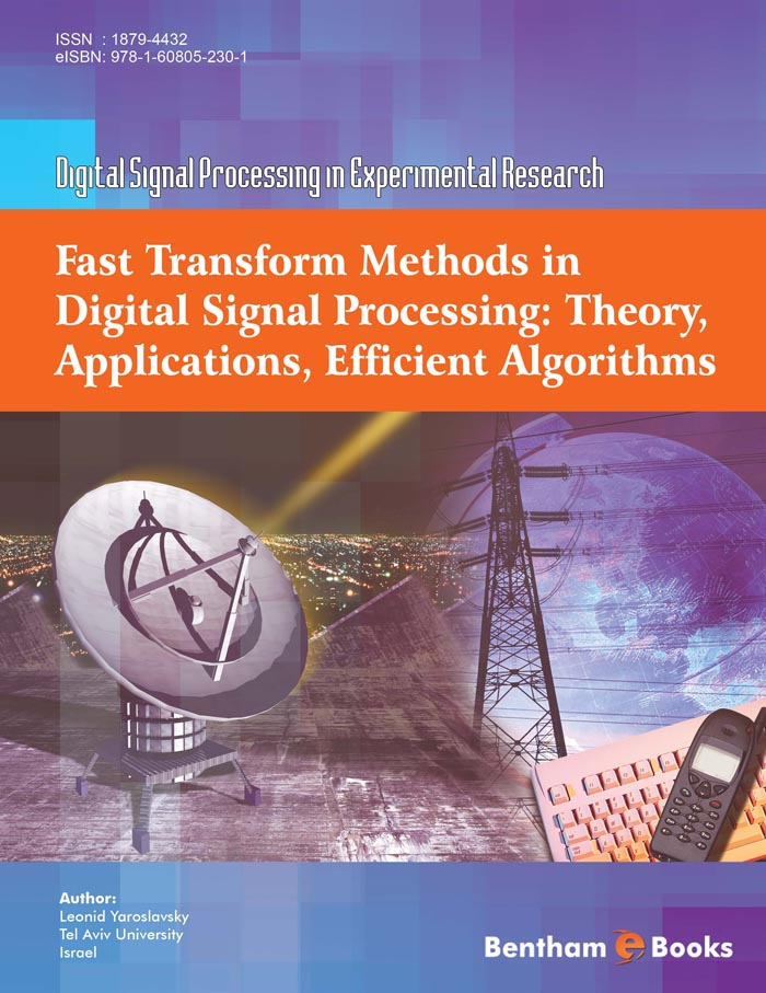 Fast Transform Methods in Digital Signal Processing