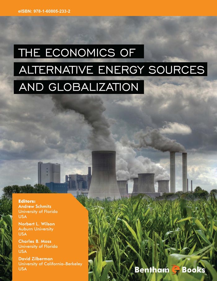 The Economics of Alternative Energy Sources and Globalization