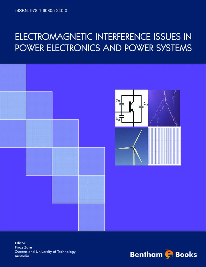 Electromagnetic Interference Issues in Power Electronics and Power Systems