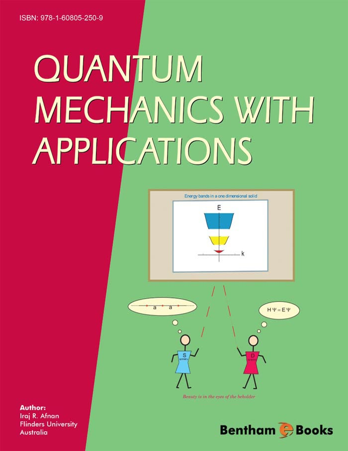 Quantum Mechanics with Applications