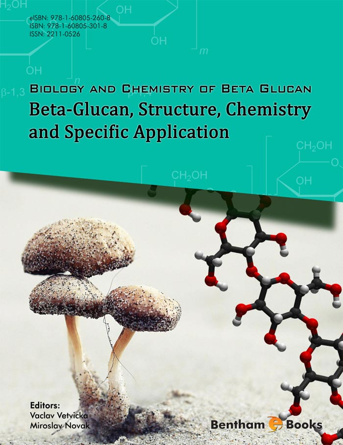 Beta-glucan, Structure, Chemistry and Specific Application