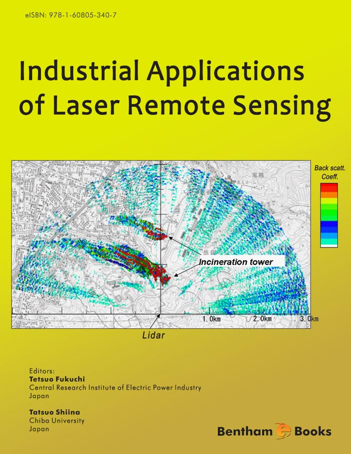 Industrial Applications of Laser Remote Sensing