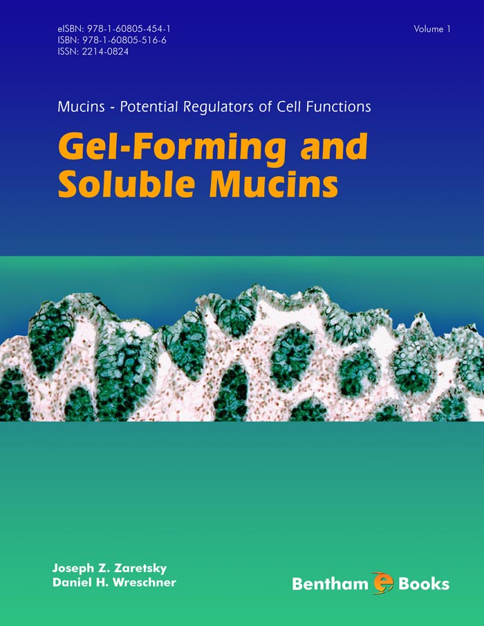 Gel-Forming and Soluble Mucins