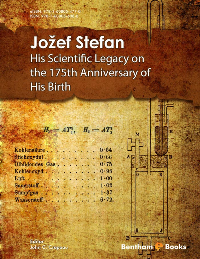 Jožef Stefan: His Scientific Legacy on the 175 Anniversary of His Birth
