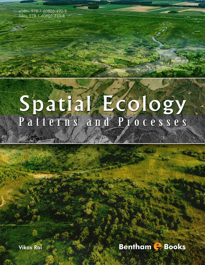 Spatial Ecology: Patterns and Processes