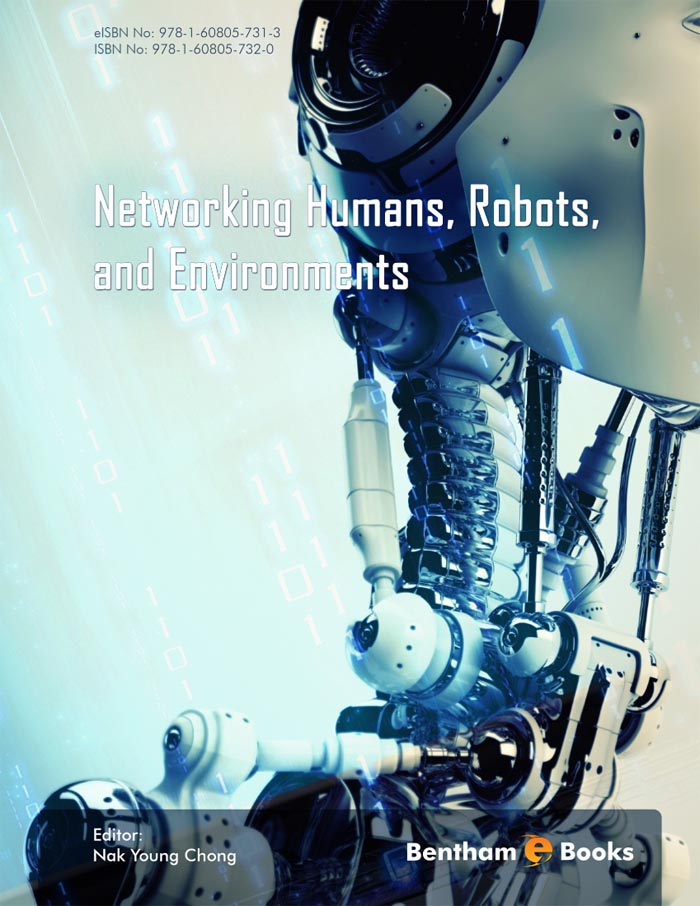 Networking Humans, Robots and Environments