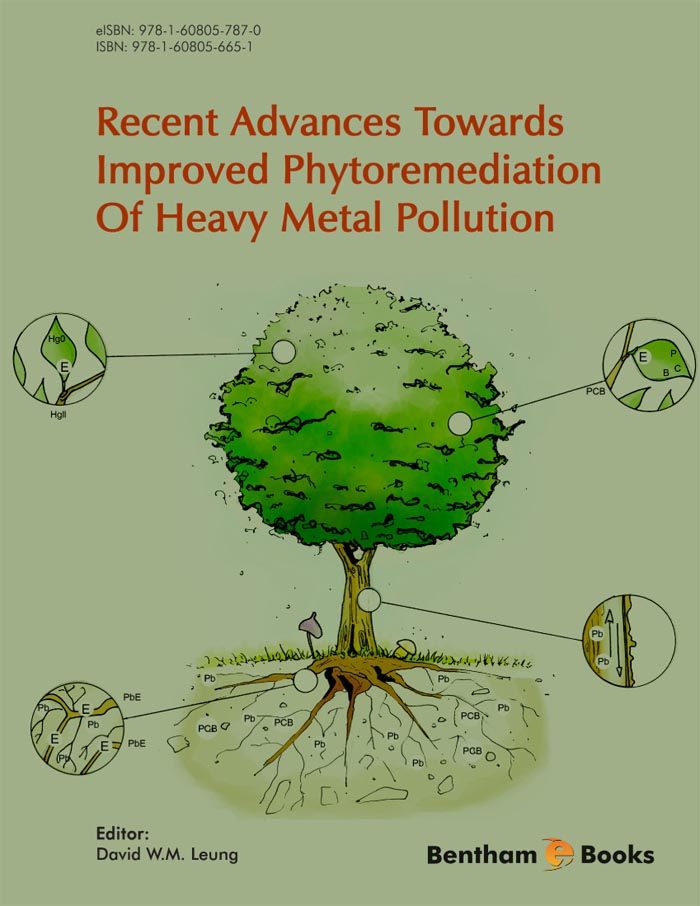 Recent Advances Towards Improved Phytoremediation of Heavy Metal Pollution