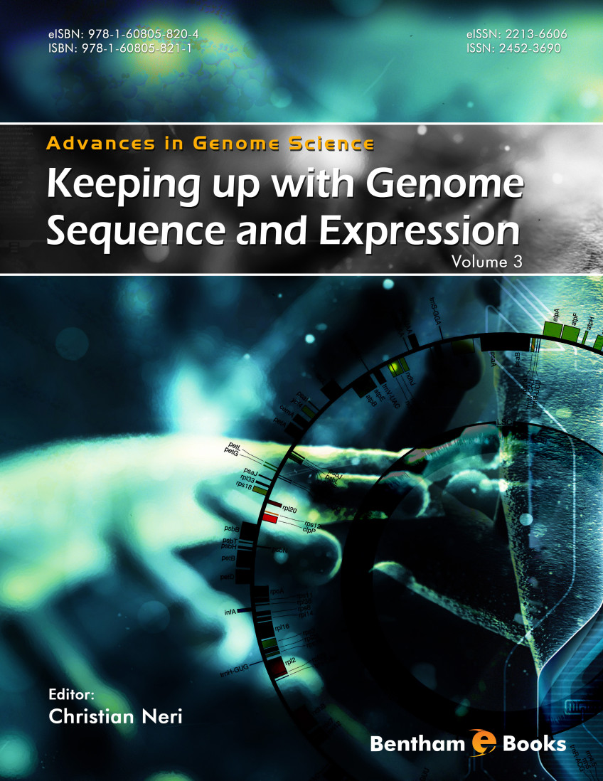 Keeping up with Genome Sequence and Expression