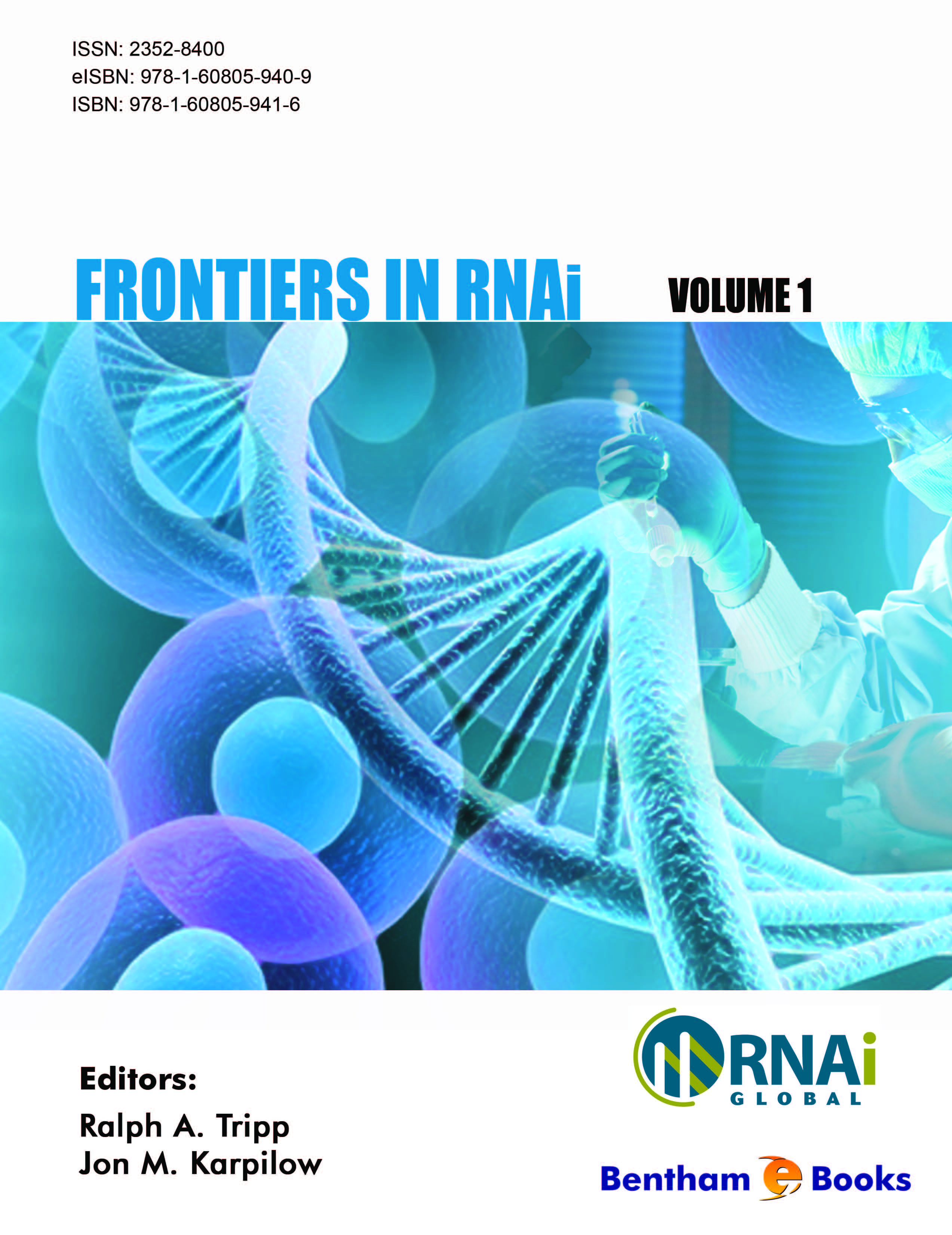 Frontiers in RNAi