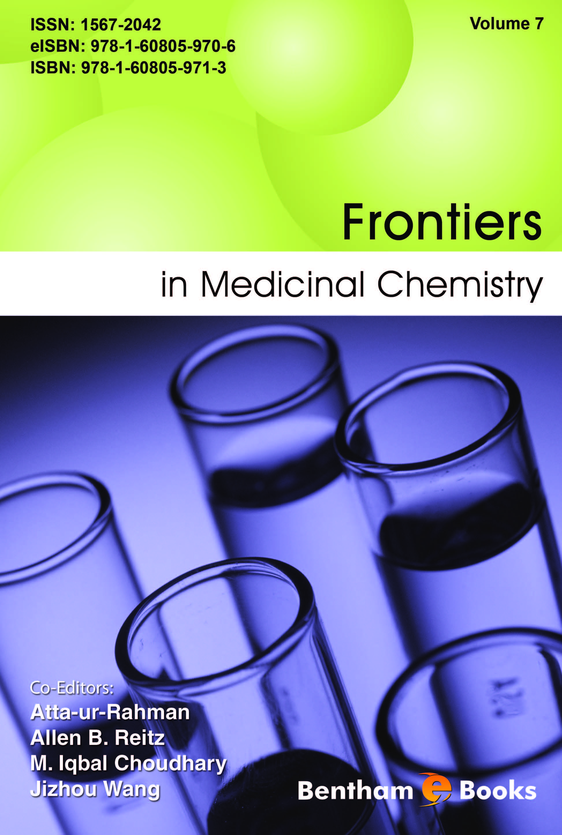 Frontiers in Medicinal Chemistry