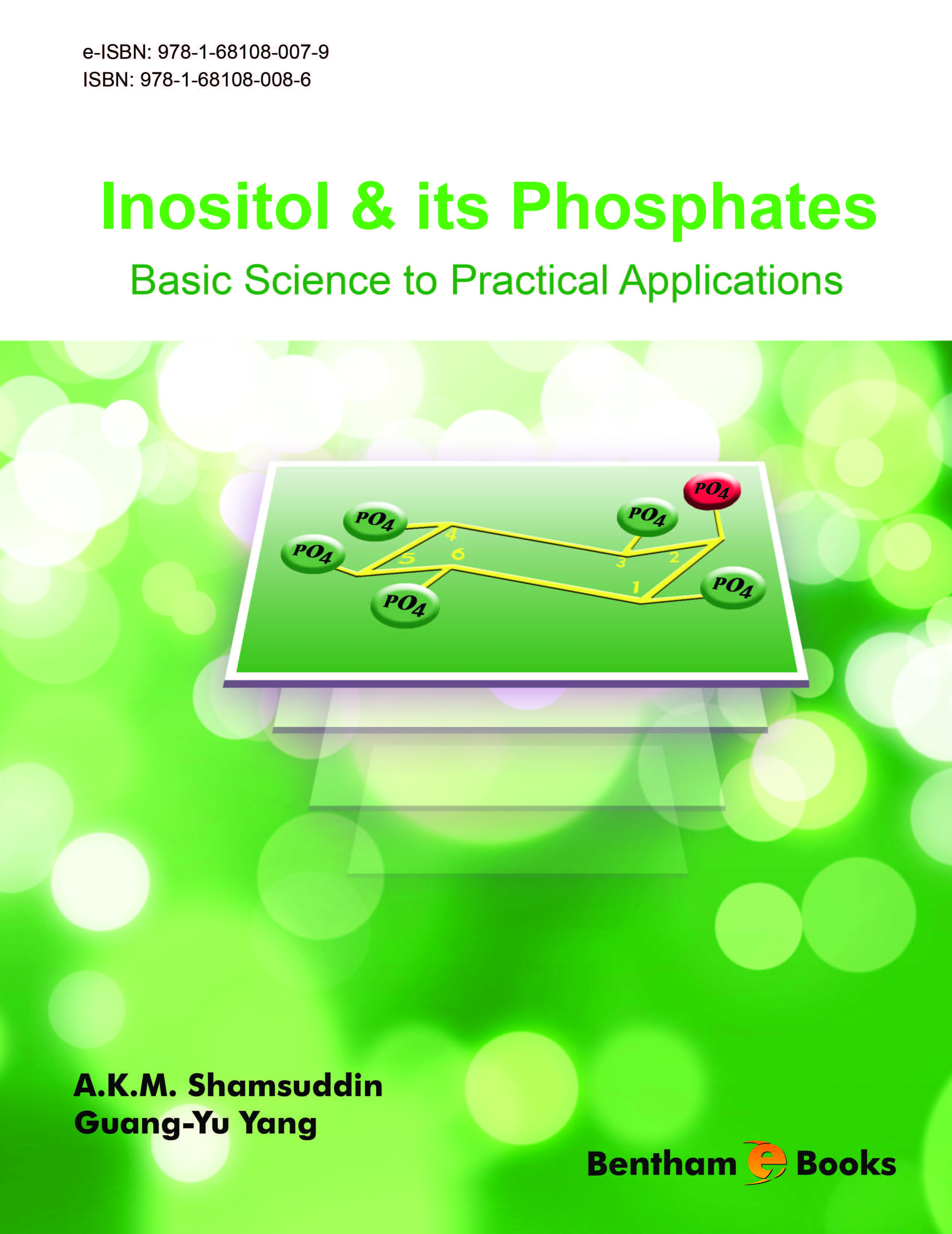 Inositol & its Phosphates: Basic Science to Practical Applications