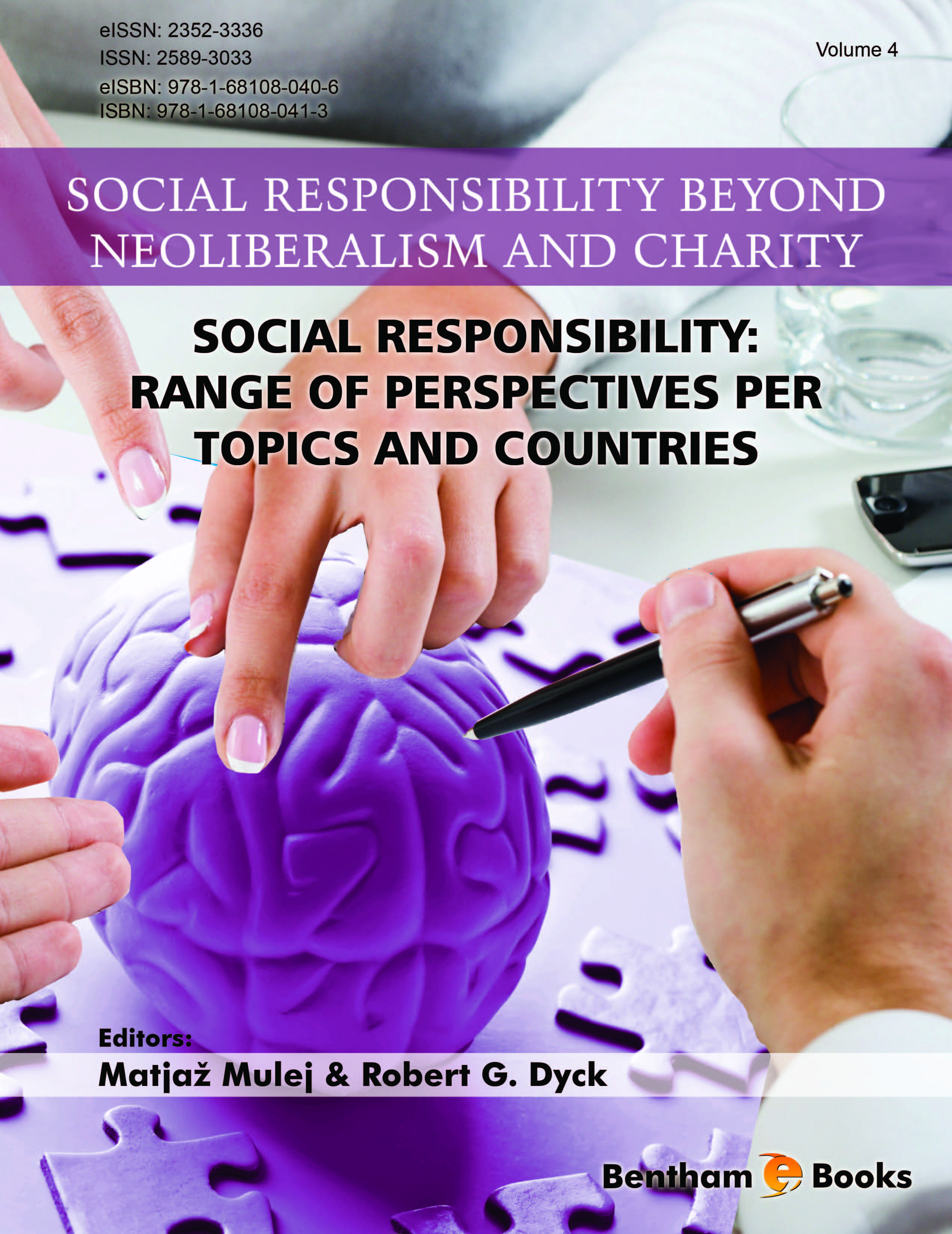 Social Responsibility - Range of Perspectives Per Topics and Countries