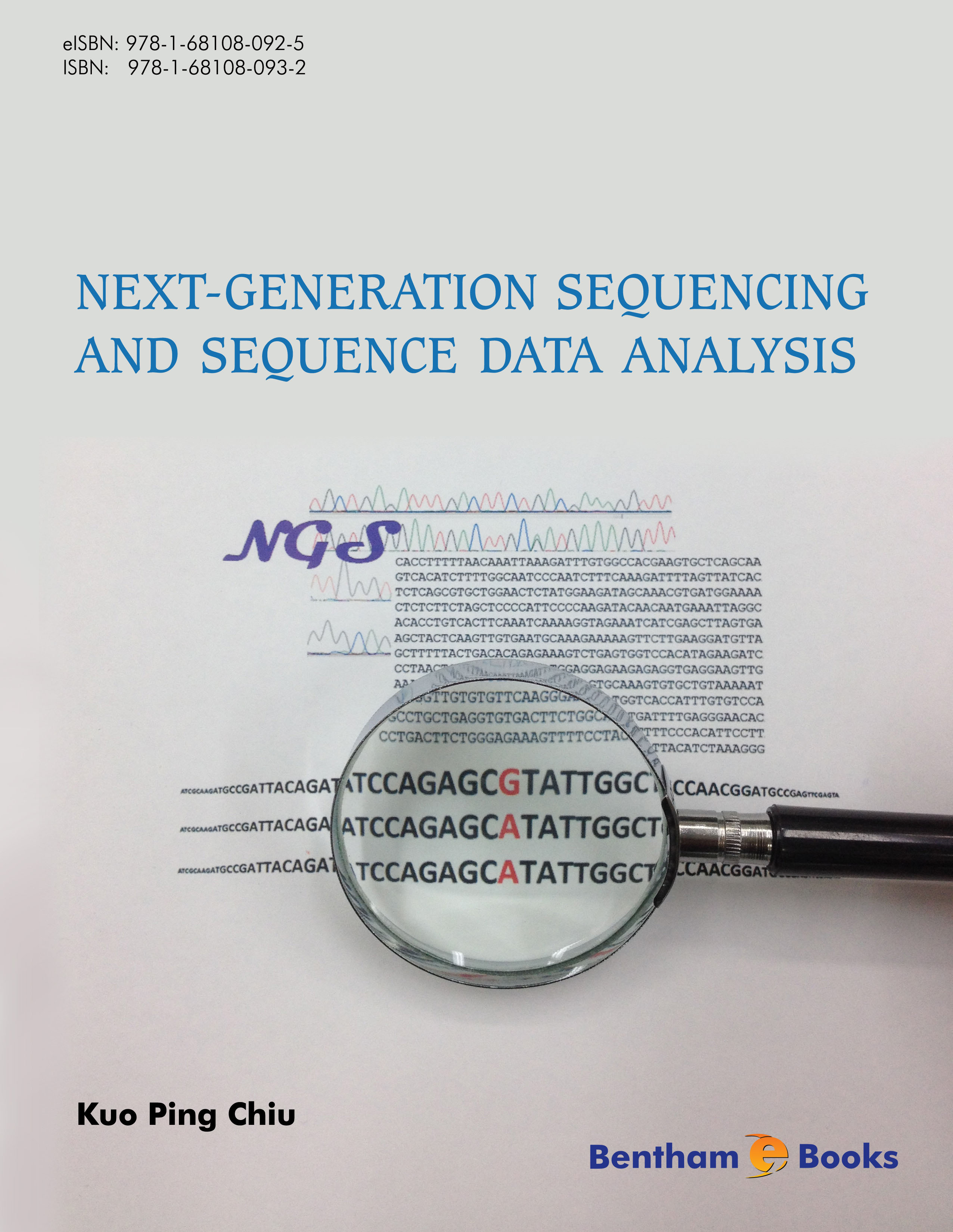Next-Generation Sequencing and Sequence Data Analysis