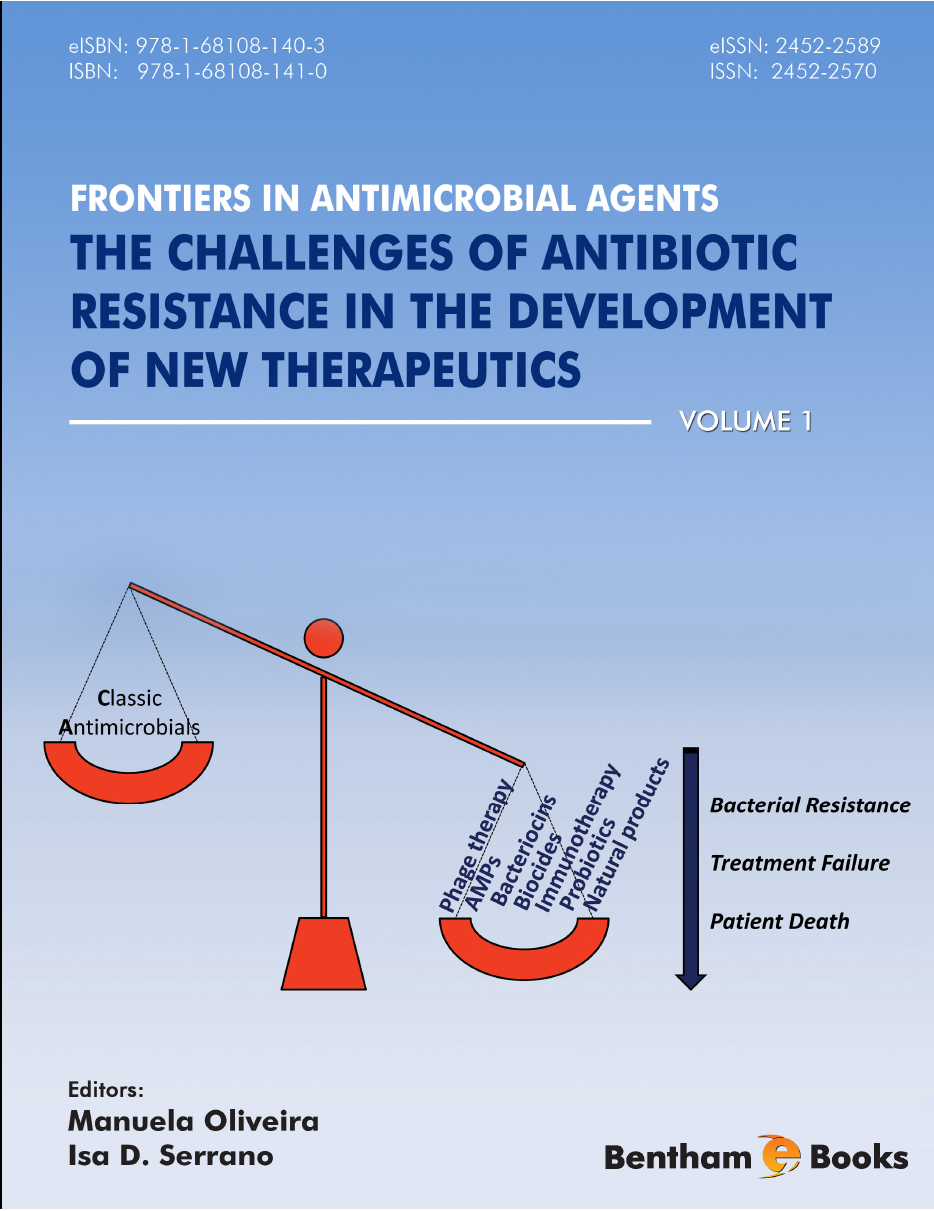 The challenges of antibiotic resistance in the development of new therapeutics