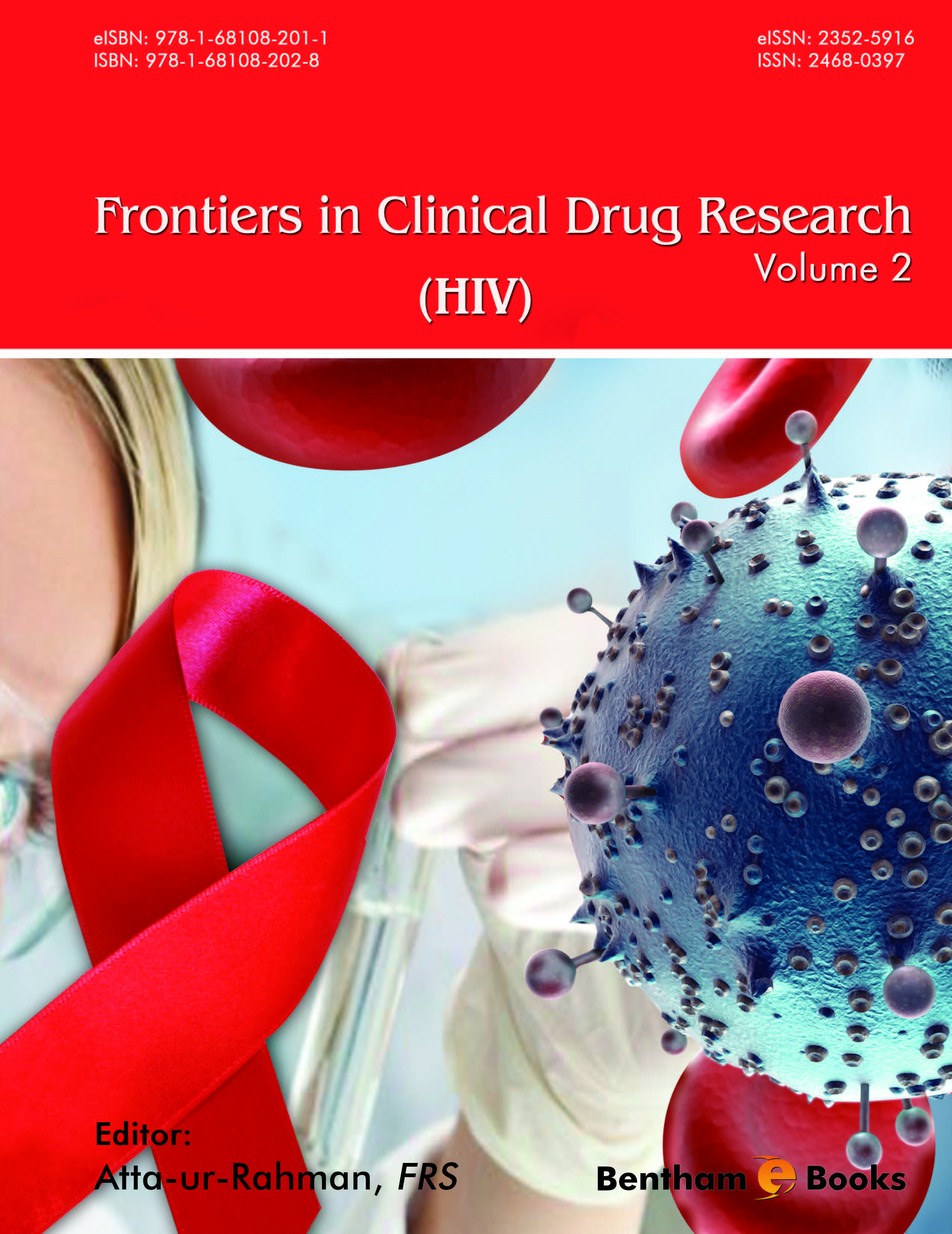 Frontiers in Clinical Drug Research - HIV
