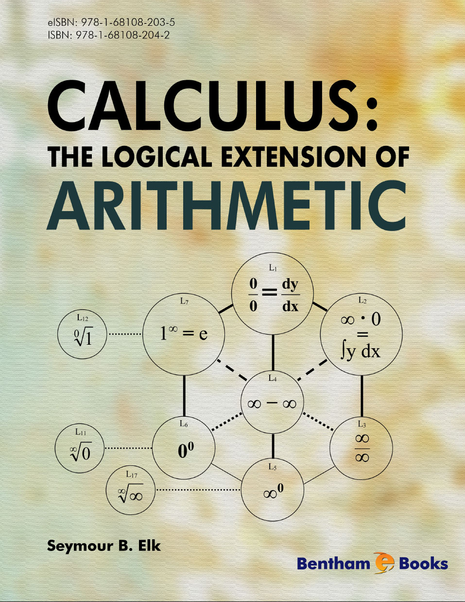 Calculus: The Logical Extension of Arithmetic