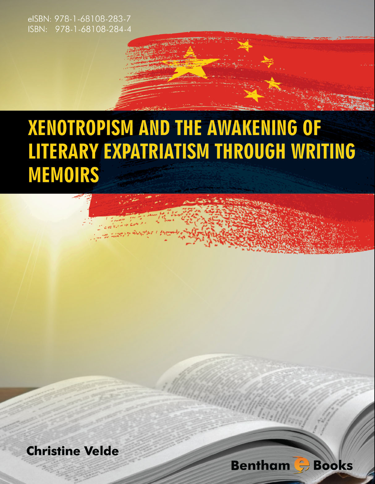 Xenotropism and the Awakening of Literary Expatriatism through Writing Memoir
