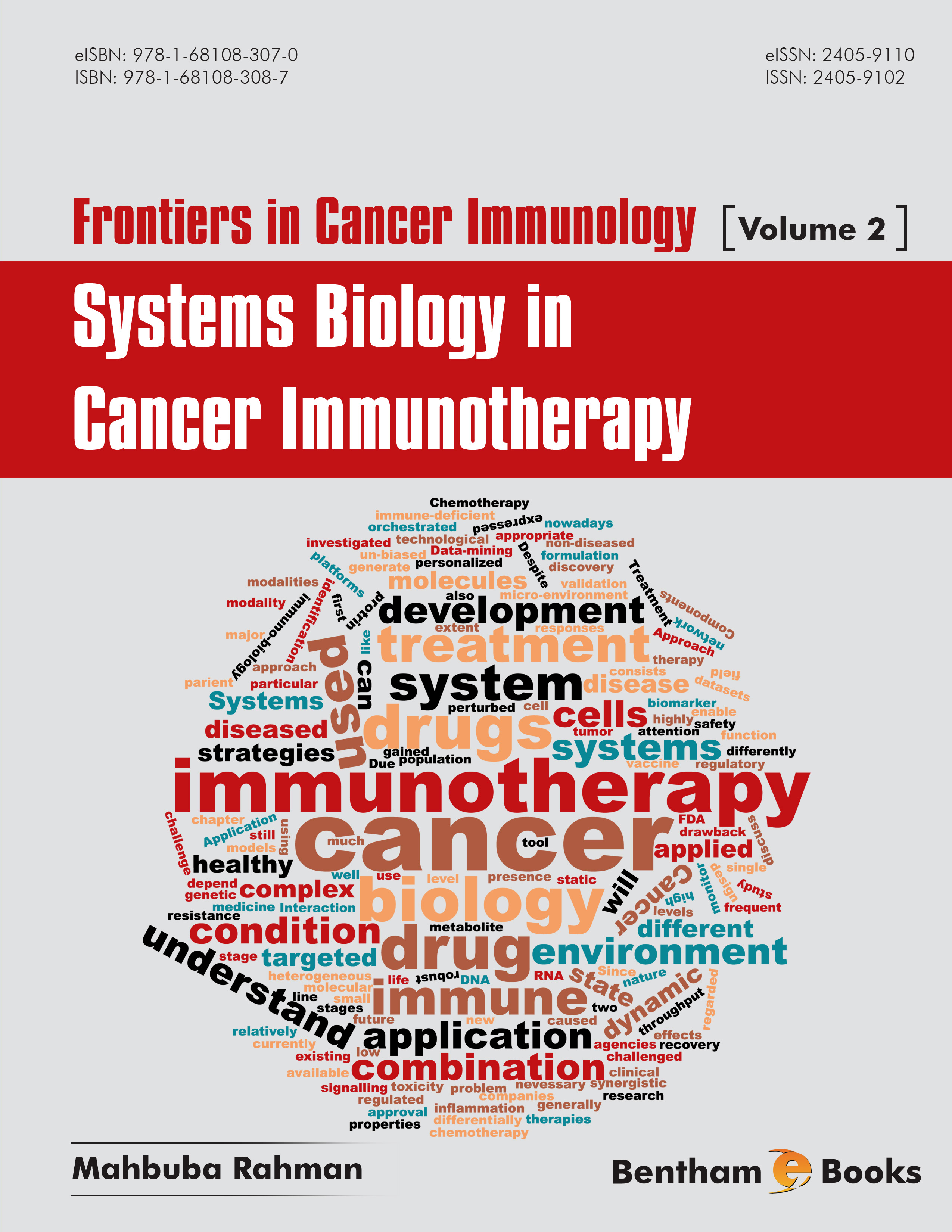 Systems Biology in Cancer Immunotherapy