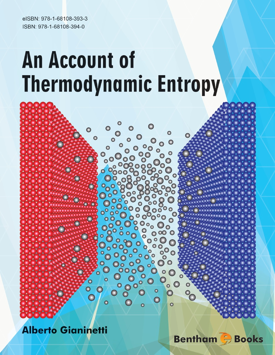 An Account of Thermodynamic Entropy
