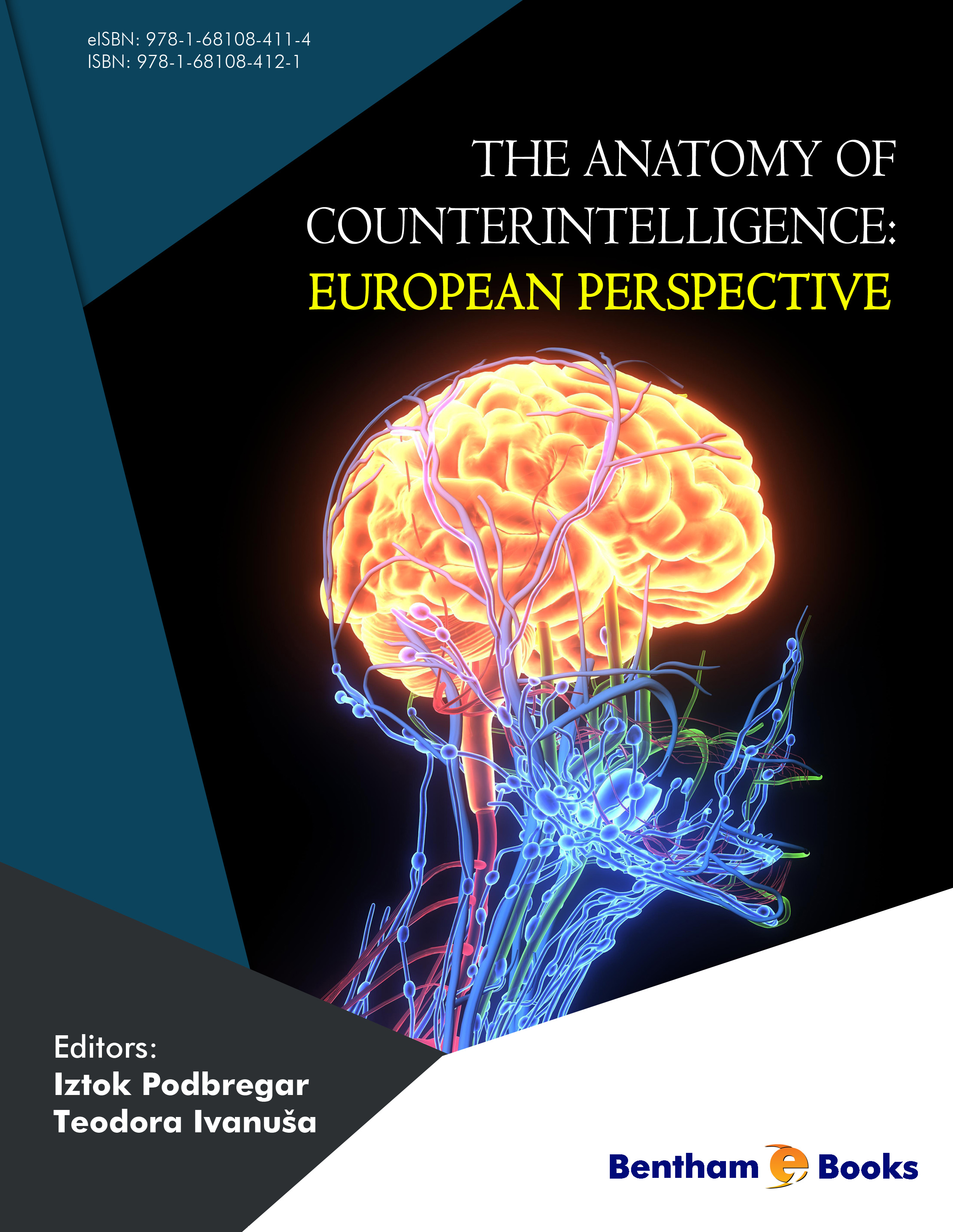The Anatomy of Counterintelligence: European Perspective