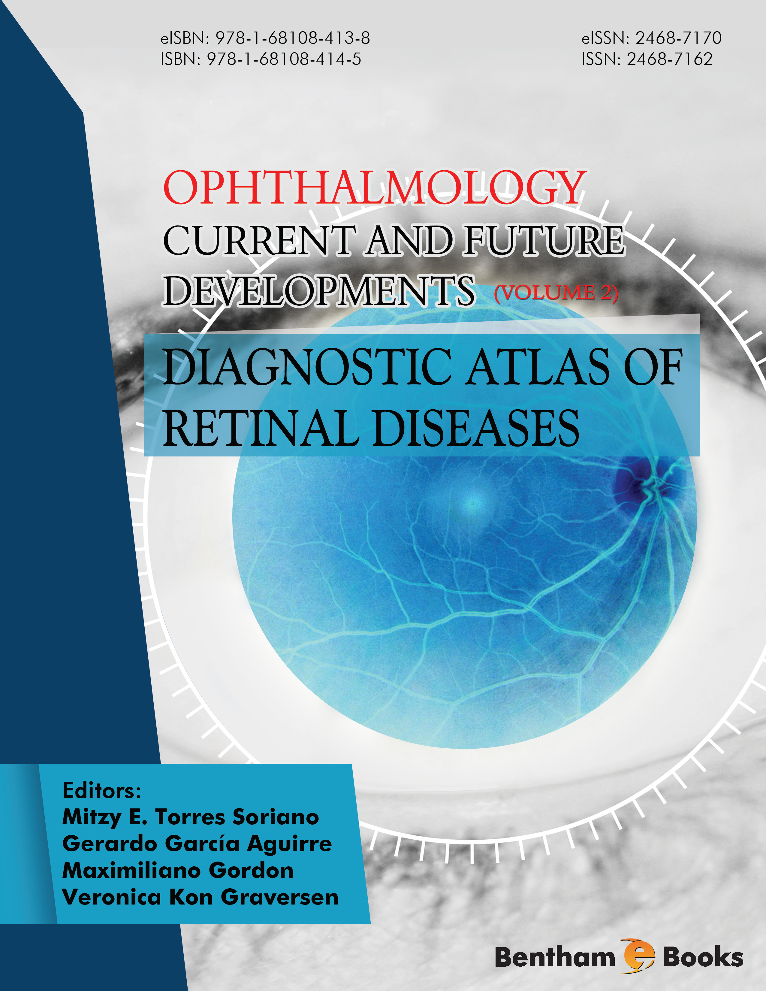 Diagnostic Atlas of Retinal Diseases