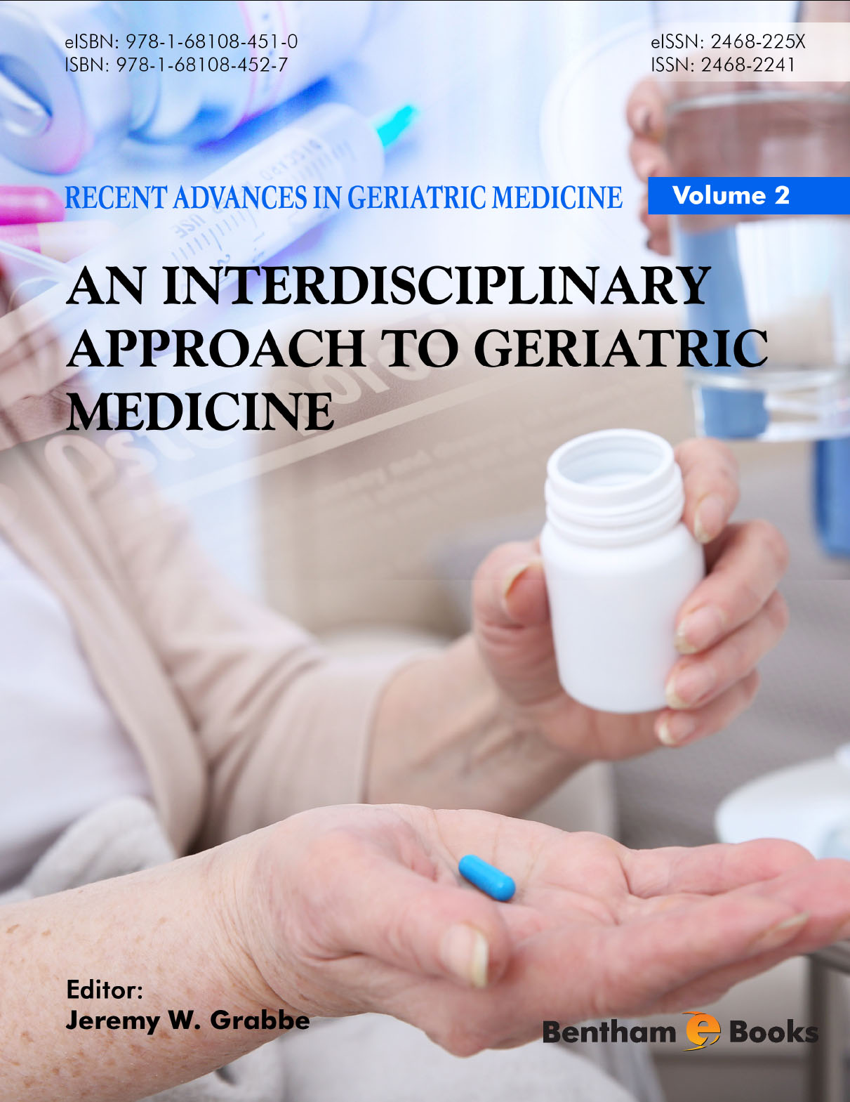 An Interdisciplinary Approach to Geriatric Medicine