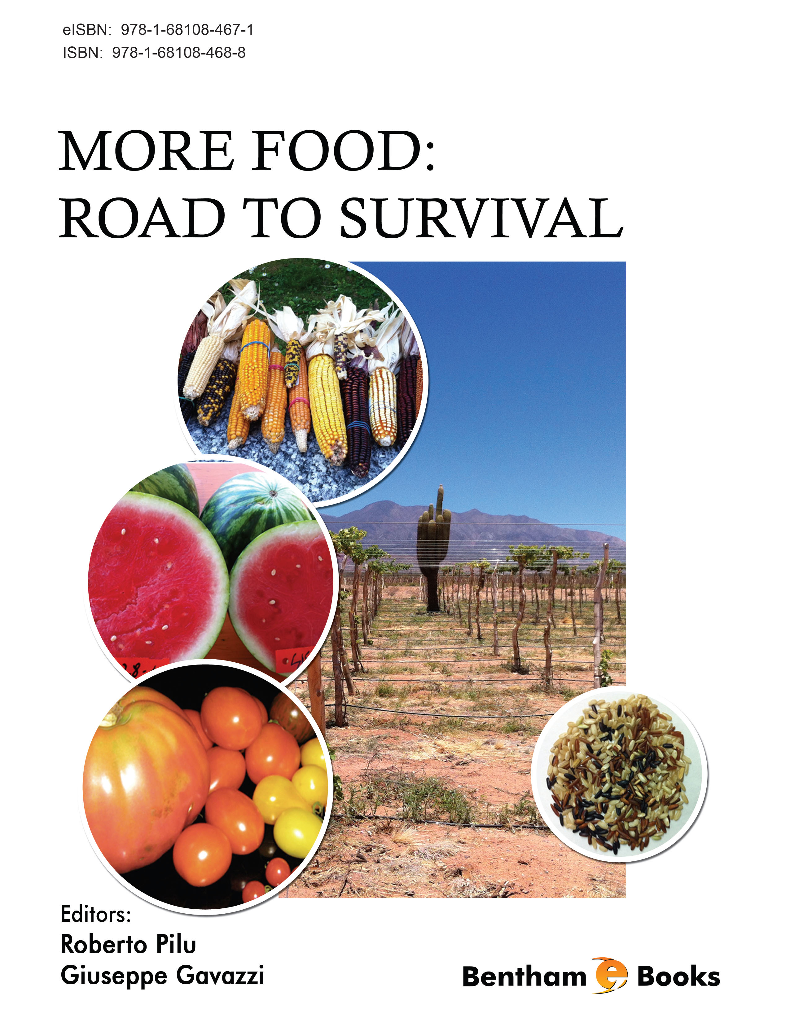 More Food: Road to Survival