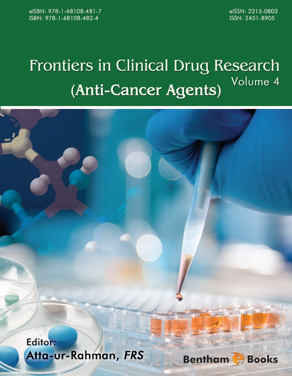 Frontiers in Clinical Drug Research - Anti-Cancer Agents