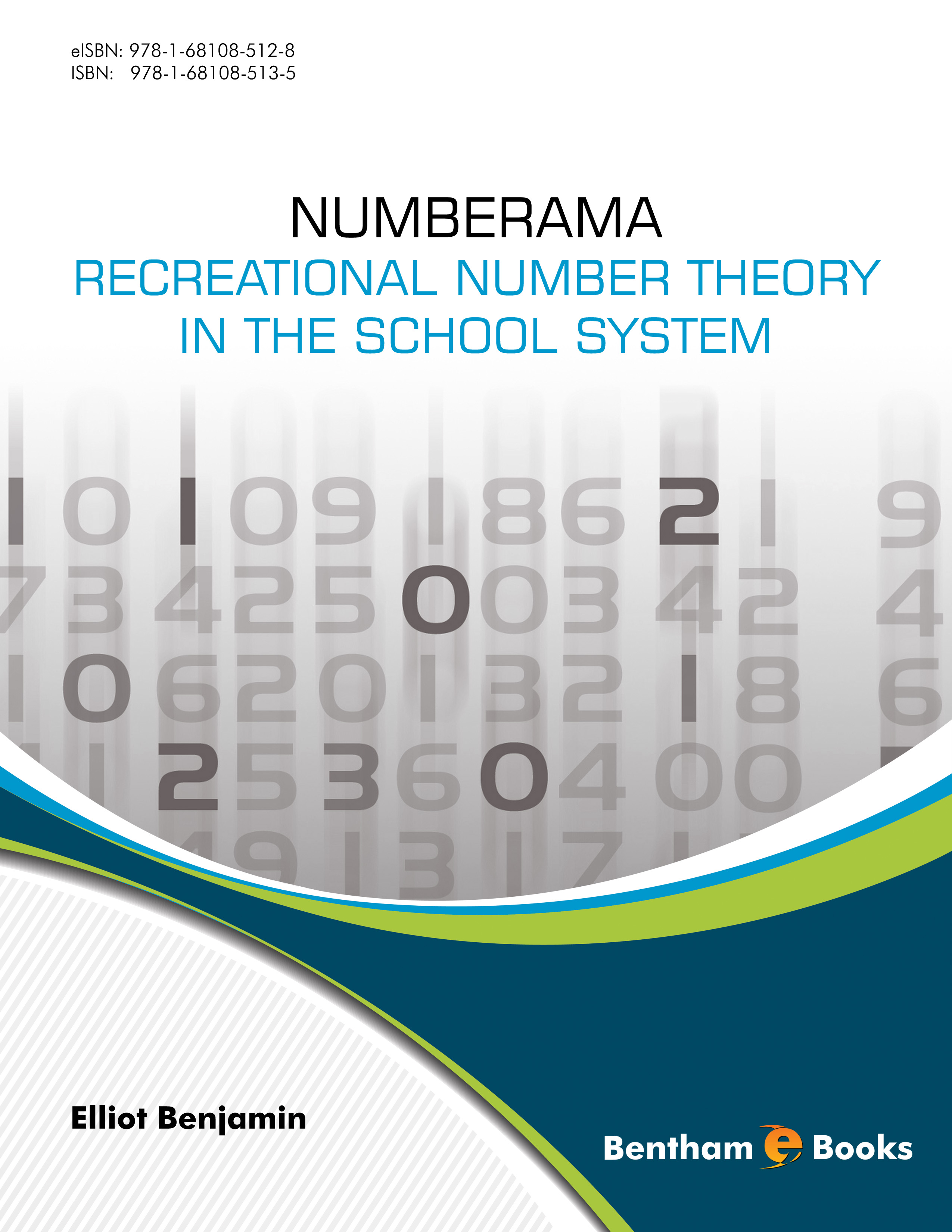 Numberama: Recreational Number Theory In The School System