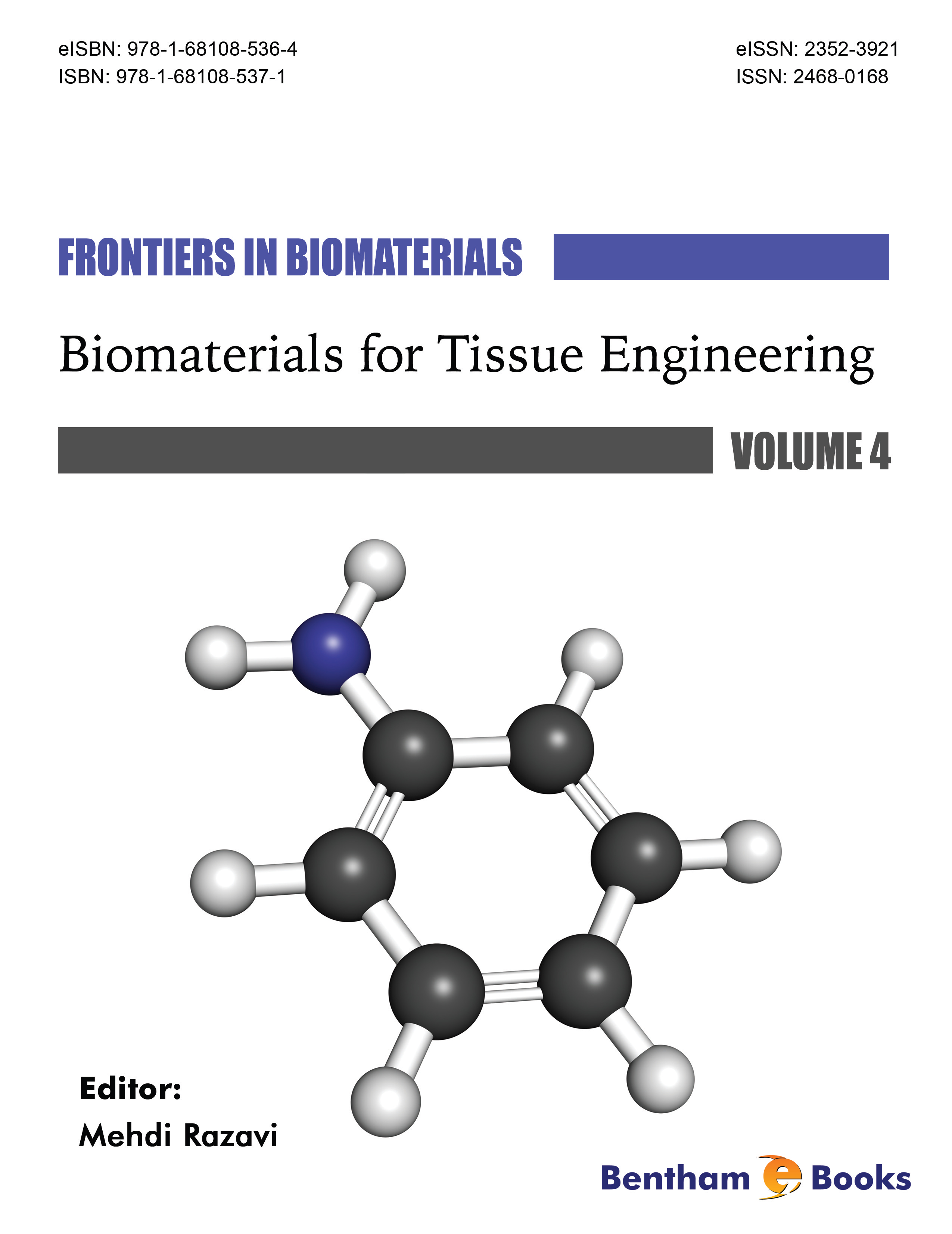 Biomaterials for Tissue Engineering