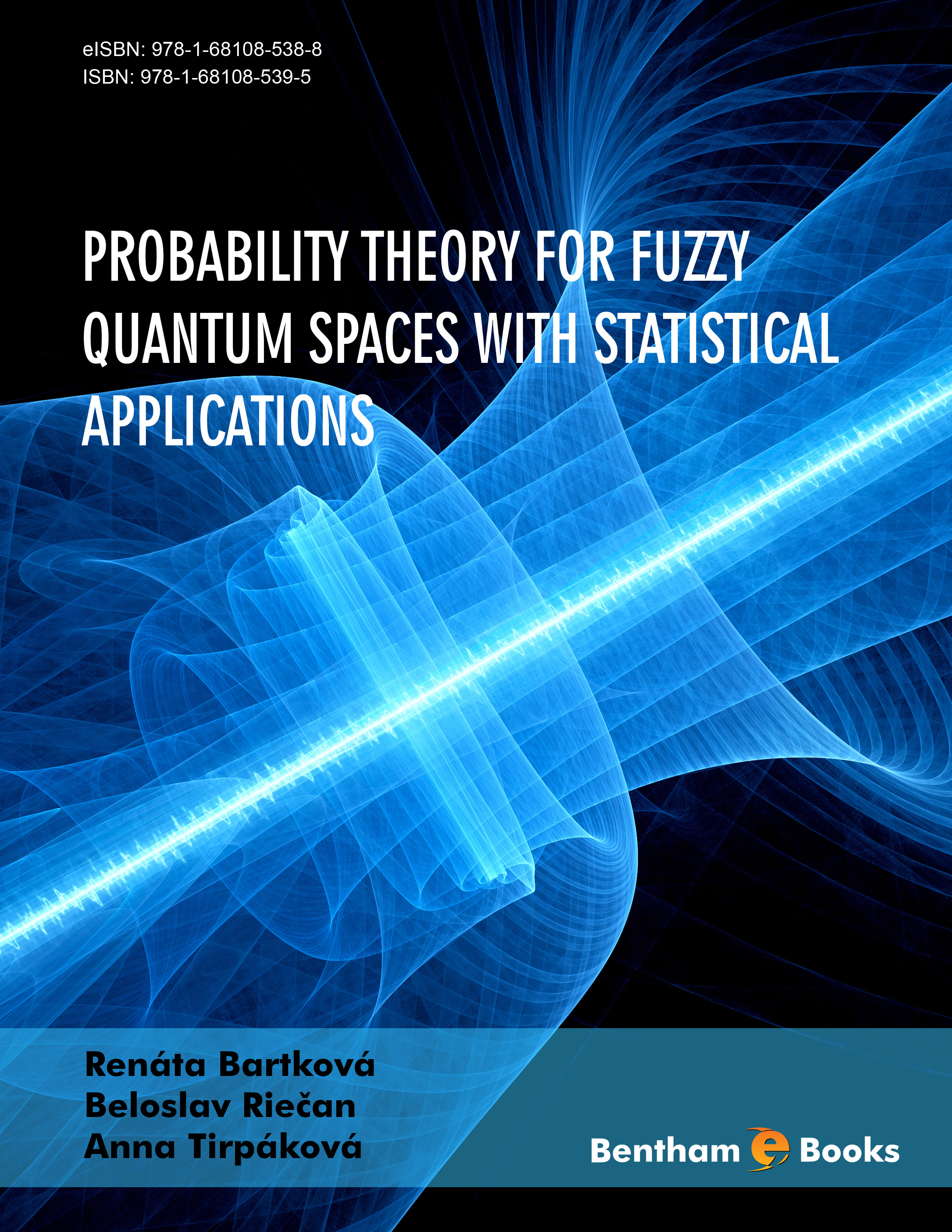 Probability Theory for Fuzzy Quantum Spaces with Statistical Applications