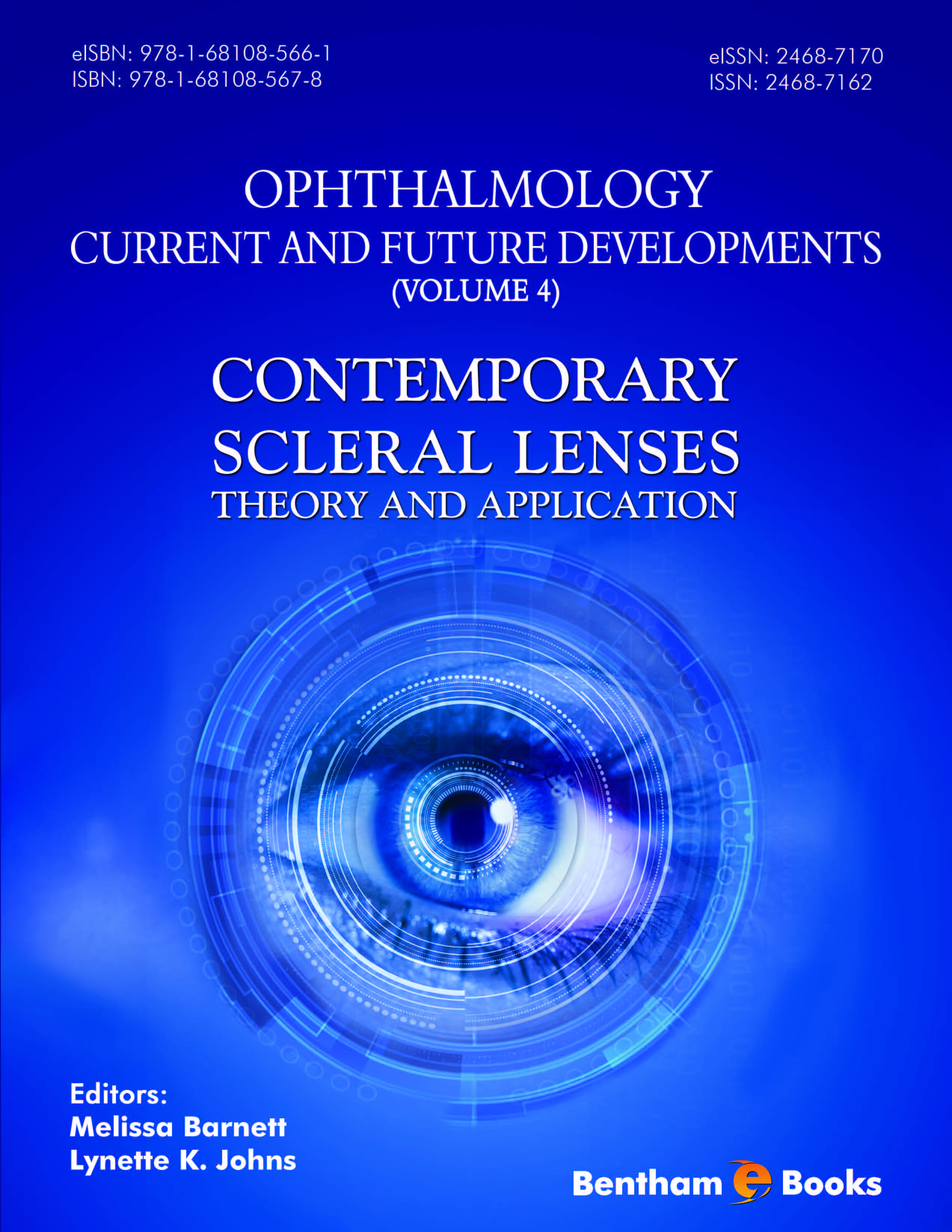 Contemporary Scleral Lenses: Theory and Application