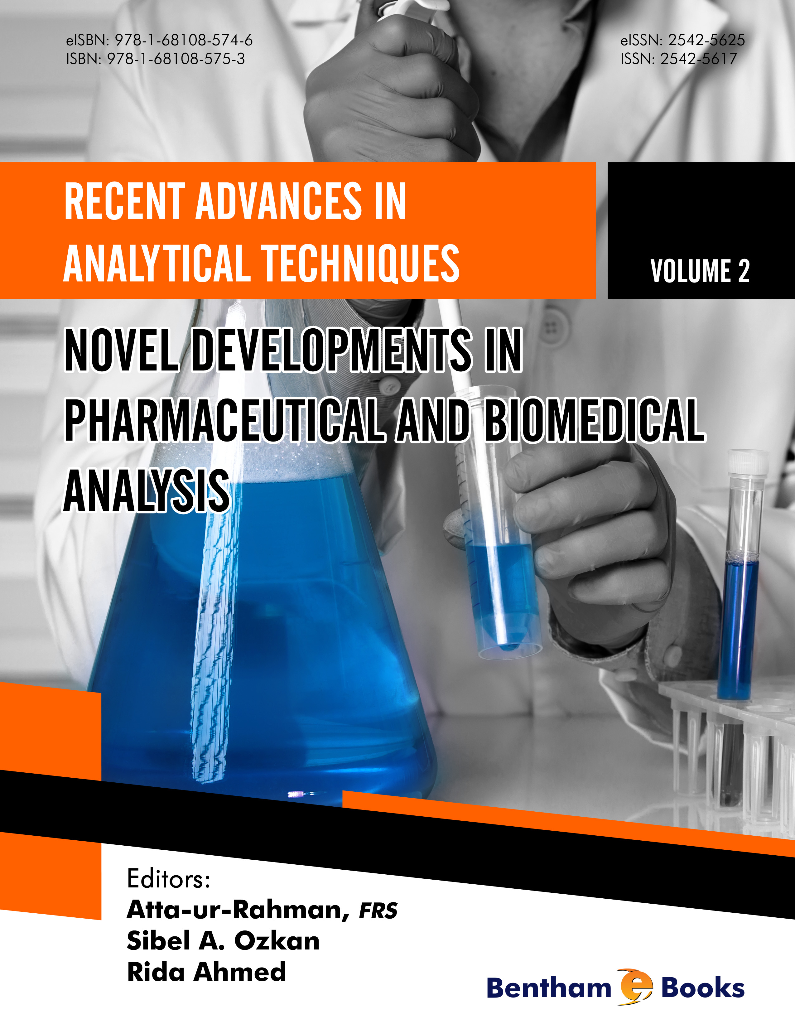 Novel Developments in Pharmaceutical and Biomedical Analysis