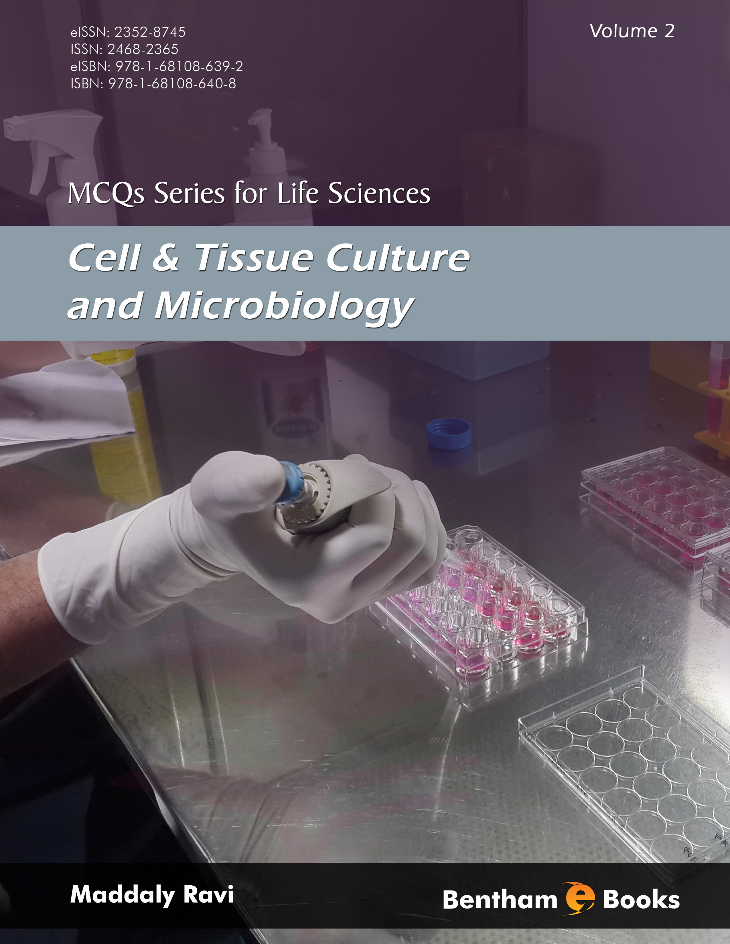 MCQs Series for Life Sciences