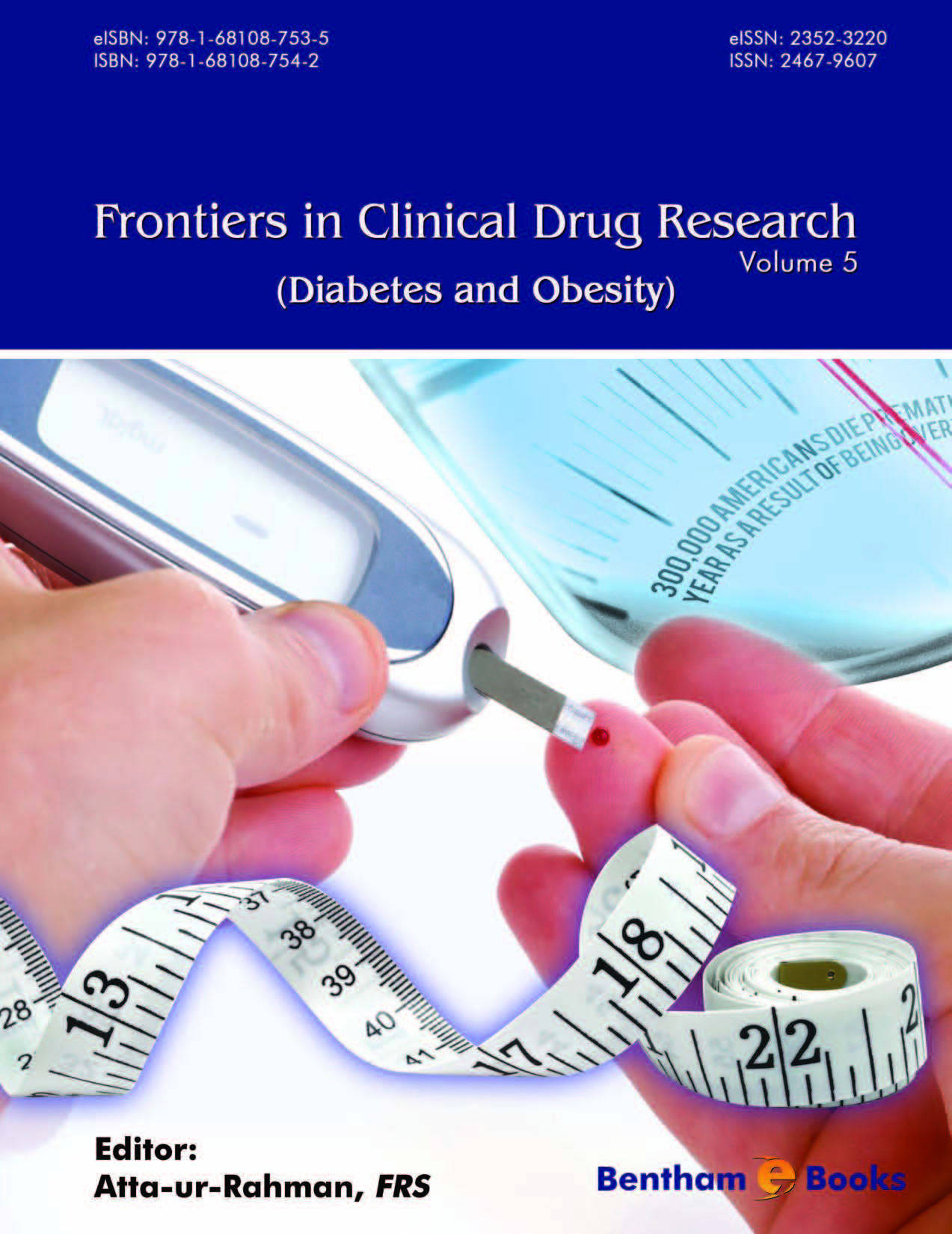 Frontiers in Clinical Drug Research – Diabetes and Obesity